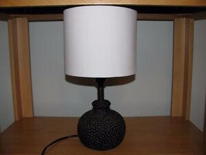 Lampe de table - Table lamp