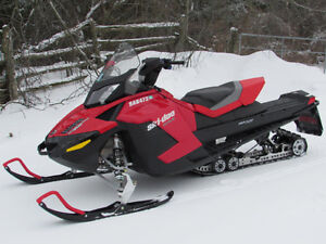 GSX Limited 1200 with 12ft Triton Elite Trailer