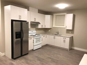 Brand New One Bed Room basement for rent