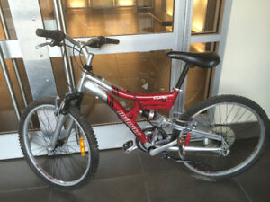 "24"" Bike, Infinity Cork and more items for sale"