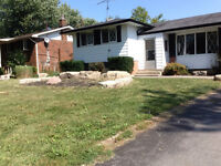 House for Rent in Fort Erie