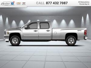 2009 Chevrolet Silverado 1500 WT  - $231.82 B/W