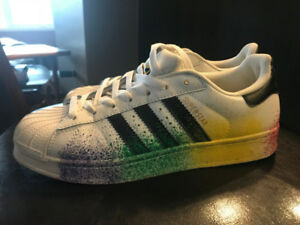 Men's Adidas Superstar Shoes