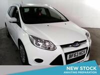 2013 FORD FOCUS 1.6 TDCi Edge ECOnetic [88g km]