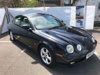 Jaguar S type 3.0 Sport Auto *Leather* Cruise, 3 Month Warranty
