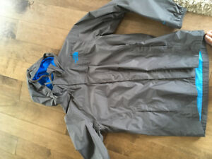 manteau north face small