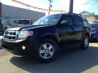 2008 Ford Escape XLT = LEATHER = V6 = RUNS GREAT