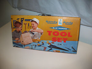 HANDDY ANDY TOOL KIT