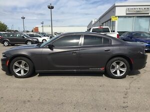 2015 Dodge Charger SXT***Navi,Sunroof,Low Kms*** London Ontario image 8