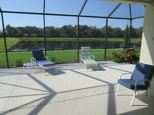 Snowbird Heaven Bradenton/Sarasota Luxury Villa + Open Pond View