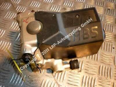 Mercedes Benz SL R129 BJ1993 ABS ASR Hydroaggregat 0265200043 BOSCH