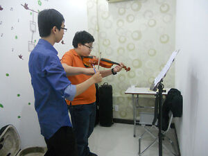 Violin lessons Level 1 to 8 of Suzuki lesson Kitchener / Waterloo Kitchener Area image 7