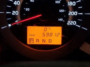 2012 Toyota RAV 4 SPORT