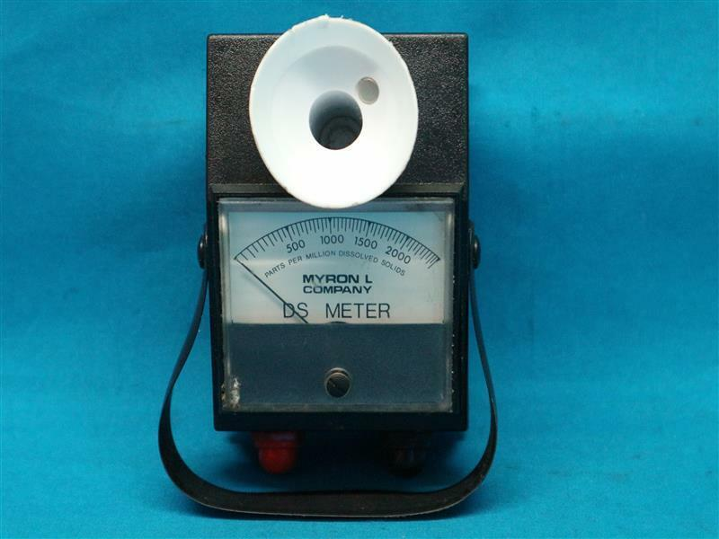 Myron L Company 512T4 DS Meter