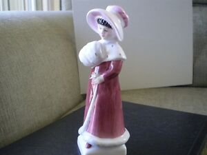 "Royal Doulton Figurine "" Sophie "" HN2833 - Greenaway Collection Kitchener / Waterloo Kitchener Area image 2"