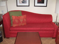 Sofa-bed / Hide-a-bed only $150