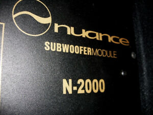 nuance FULL SIZE Grand Universe Models