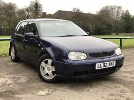 Volkswagen golf 1.9 gttdi mk4 2002 * remapped 170bhp with increased fuel economy