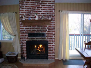 Family Condo for rent - Mt. Tremblant