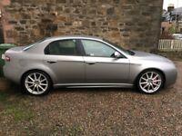 Alfa Romeo 159 1750 Ti tbi