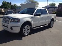 2008 Ford F-150 limited Camionnette