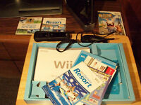 Nintendo Wii we don't use to trade for Ipad mini Negotiable