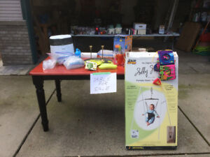 **Baby and Maternity Garage Sale - Saturday, April 21 **