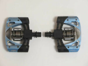 Mallet MTB clip-in pedals