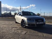 Audi a4 avant 2.0tdi ono