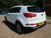 2014 Kia Sportage GDi 2 SUV Petrol Manual