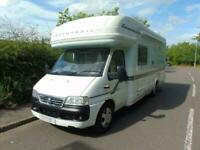 Auto Trail Mohican 2 berth large rear washroom motorhome for sale