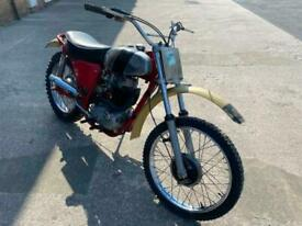 1971 BSA B50T 500cc IDEAL PROJECT
