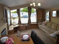 Starter caravan for sale Nodes Point, Isle of Wight, 3 bedroom