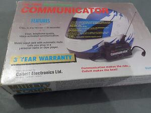 Communicators - multi-channel