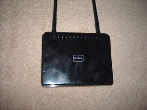 D-Link wireless for laptop computer