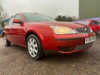 Ford Mondeo 2.0 Lx Automatic genuine 37000 Fsh rare stunning may part ex
