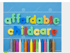 HOME CHILDCARE/ BEFORE and AFTER SCHOOL CARE London Ontario image 1