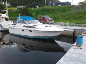 Bayliner Contessa 2850 Boat For Sale
