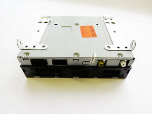 Audi A6 05-12 OEM Genuine Radio Control Unit/Receiver 4F0035541B