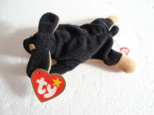 NEW TY Sting the Ray plush toy collectible beanie baby London Ontario image 1