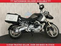 BMW R1200GS R 1200 GS MOT TILL MAY 2019 LOW MILEAGE 2011 11