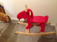 IKEA Red Moose