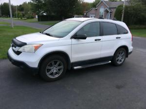 2008 Honda CRV **Pas de Tax**