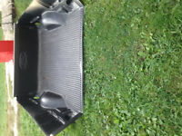 2008 Ford 150 box liner