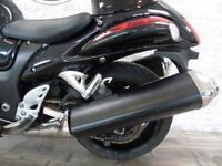 Suzuki GSX1300R Hayabusa 2010 *Factory Unmolested Condition*