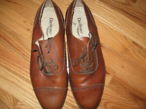 Rockport men's dress shoes size 11.5