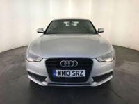 2013 AUDI A5 SE TDI AUTOMATIC DIESEL 1 OWNER AUDI SERVICE HISTORY FINANCE PX