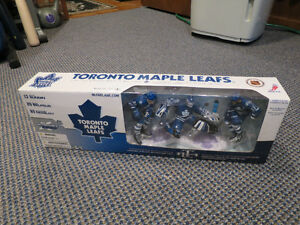 McFarlane - Toronto Maples 3 pack - Sundin/Belfour/Mogilny Kitchener / Waterloo Kitchener Area image 3