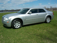 2005 Chrysler 300-Series 300 Berline