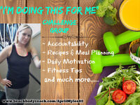 Start your New Years Resolution early! Join our Group!